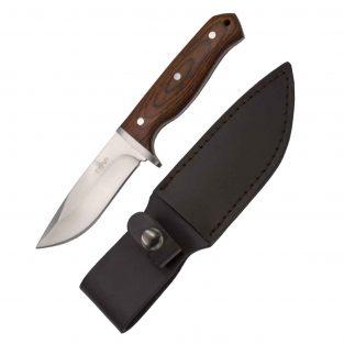 Cuchillo de caza Third 16367PW,