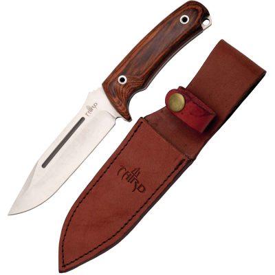 Cuchillo de caza Third H0182W
