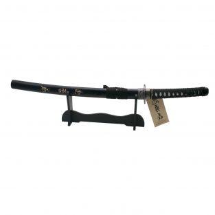 Wakizashi Corage del Último Samurai
