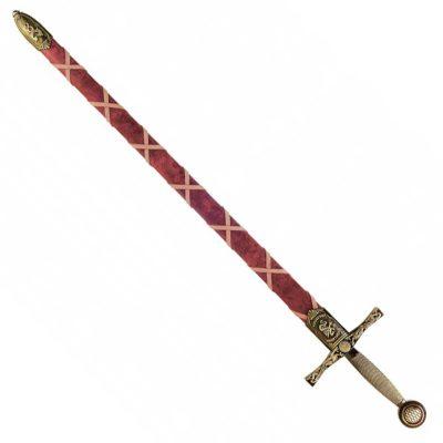 Espada-Rey-Arturo-4170L.-DENIX.