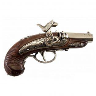 Pistola Deringer Filadelfia de percusión USA Ref 6315DENIX