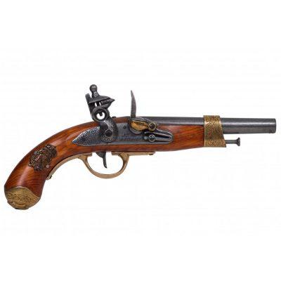 Pistola-de-Napoleon,-Francia-1806.-Ref.1063.-DENIX