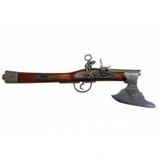 Pistola-hacha,-Alemania-S.-XVII.-Ref.-1010.-DENIX