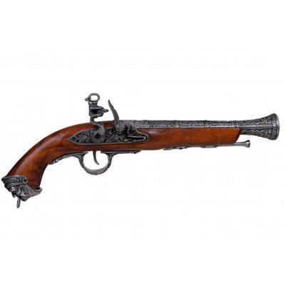 Reproduccion-pistola-chispa.-Ref.-1031G.-DENIX