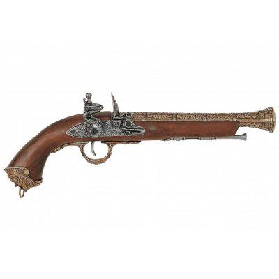 Reproduccion-pistola-chispa.-Ref.-1031L.-DENIX