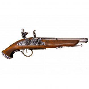 Reproduccion-pistola-chispa.-Ref.-1103G.-DENIX