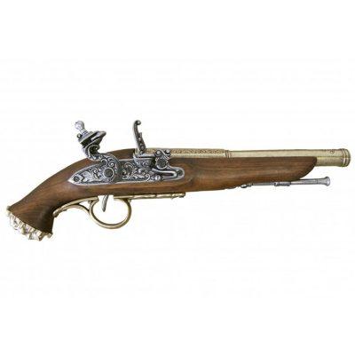 Reproduccion-pistola-chispa.-Ref.-1103L.-DENIX