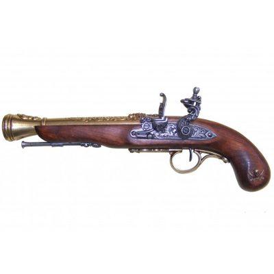 Reproduccion-pistola-chispa.(ZURDA)-Ref.-1126L.-DENIX