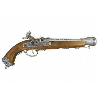 Reproduccion-pistola-percusion.-Ref.-1104G.-DENIX