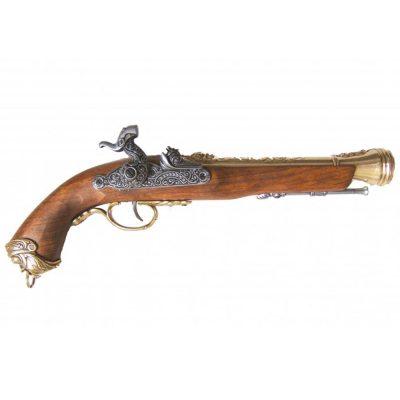 Reproduccion-pistola-percusion.-Ref.-1104L.-DENIX