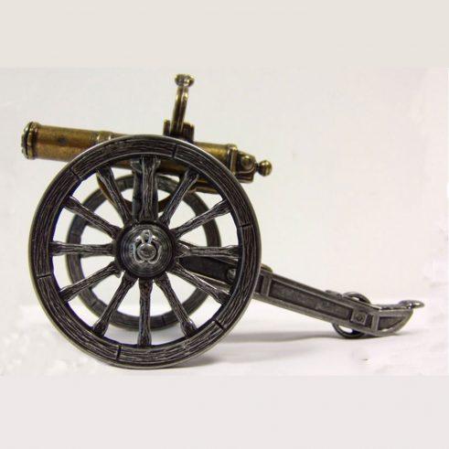 Ametralladora-Gatlin,-U.S.A.1861.-Ref.-421.-DENIX.-(3)