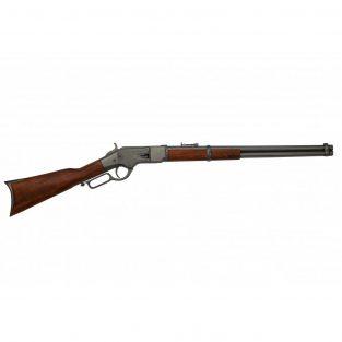 Carabina Mod. 66, Winchester, USA 1866. Ref. 1140G. DENIX
