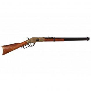Carabina-Mod.-66,-Winchester,-USA-1866.-Ref.-1140L.-DENIX