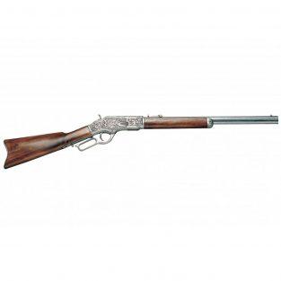Carabina-Mod.-73,-calibre-44-40,-USA-1873.-Ref.-1253G.-DENIX