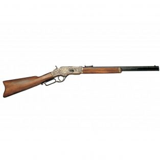 Carabina-Mod.-73,-calibre-44-40,-USA-1873.-Ref.-1253L.-DENIX