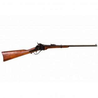 Carabina-militar-Sharps,-USA-1859.-Ref.-1142.-DENIX