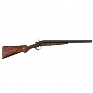 Escopeta-dos-canones-recortados-de-Wyatt-Earp,-USA-1881.-Ref.-1115.-DENIX