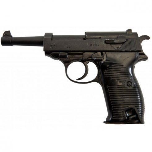 Pistola-Automatica,-Alemania-1938.-Ref.-1081.-DENIX-(1)