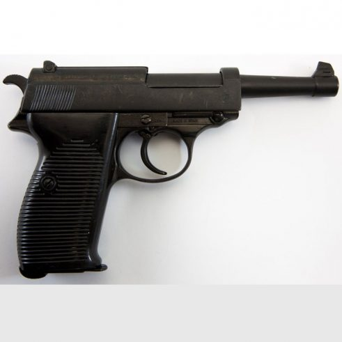 Pistola-Automatica,-Alemania-1938.-Ref.-1081.-DENIX