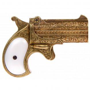 Pistola-Derringer,-cal.41,-USA-1866-Ref.-1262-L.-DENIX