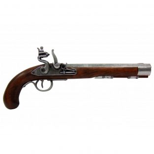 Pistola-Kentucky,-U.S.A.--S.-XIX.-Ref.-1136-G.-DENIX