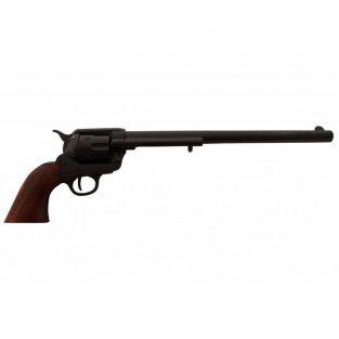 Revolver-Cal.45-Peacemaker-12,-USA-1873-Ref.-7303.-DENIX