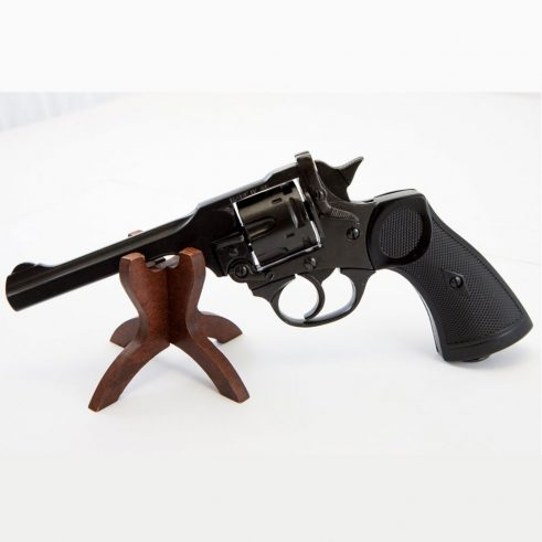 Revolver-Mk4,-Reino-Unido-1923-(Segunda-Guerra-Mundial).-Ref.-1119.-DENIX-(3)