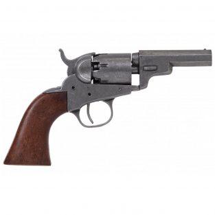 Revolver-Wells-Fargo,-USA-1849.-Ref.-1259G.-DENIX