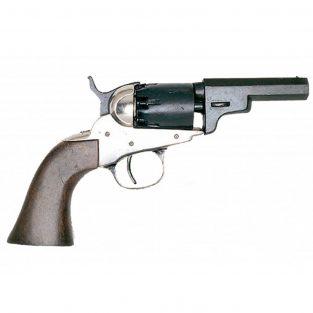 Revolver-Wells-Fargo,-USA-1849.-Ref.-1259NQ.-DENIX.-