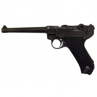denix-pistola-parabellum-luger-p08--alemania-1898