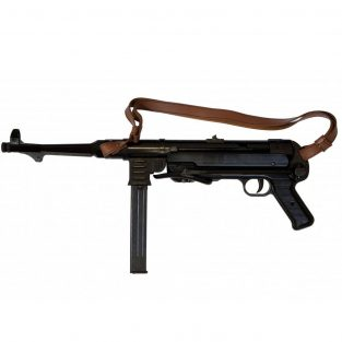 Ametralladora MP 40 de 9 mm Alemania 1940 DENIX