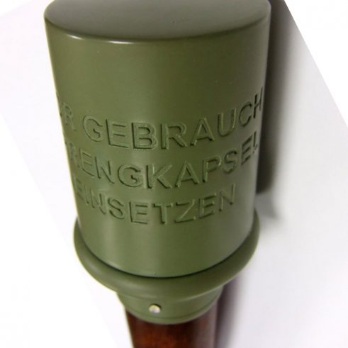 Granada de mango M24 Alemania 1915 DENIX