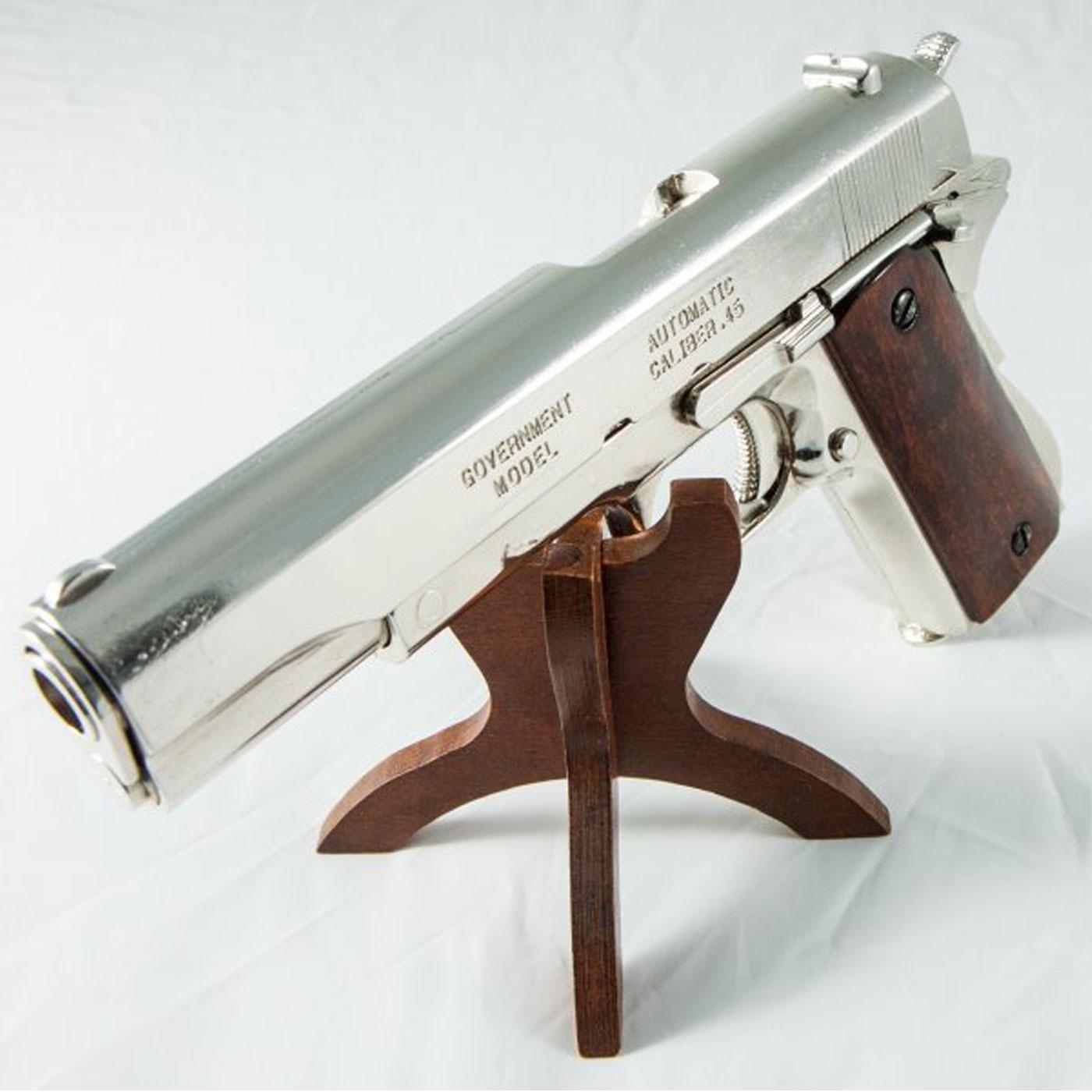 Esta Pistola Colt m1911 puede ser tuya
