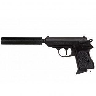 denix-pistola-semiautomatica-con-silenciador--alemania-1931